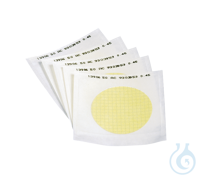 CN gray - white, sterile, 0.8 µm, Cellulose Nitrate (CN) Membrane Filter...