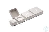 12Proizvod sličan kao: Quartz microfiber filters T293 Quartz microfiber filters T293