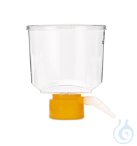SartolabBT500, CA, 0.45µm, sterile, 1, Sartolab® BT Vacuum Filtration Units...