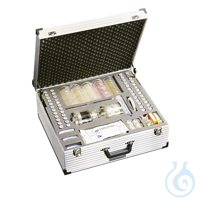 School kit for environmental microbiol. School kit for environmental microbiol.