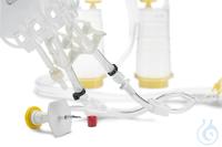 10Artikel ähnlich wie: STERISART W/twin needle, 10 PACK, Sterisart® NF The Sterisart® NF System is a...
