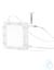 11Artikel ähnlich wie: VIVAFLOW 200 10,000 MWCO HYDROSART Vivaflow 200 ist eine gebrauchsfertige,...