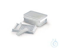 8Artículos como: Sartobind Q 96-well plate, 10 units Sartobind Q 96-well plate, 10 units