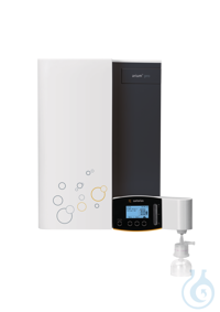 arium pro VF TOC, arium® pro VF Ultrapure Water System Unlike competitive systems, lab water...