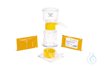Sartoclear Dynamics Lab V, 150 ml, 2 g Sartoclear Dynamics® Lab V Kits...