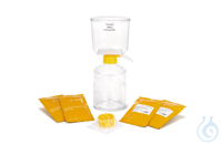 Sartoclear Dynamics Lab V, 1000 ml, 40 g Sartoclear Dynamics® Lab V Kits...