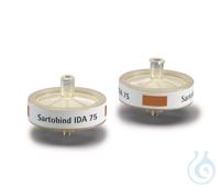 Sartobind IDA 75, 2 units Sartobind IDA 75, 2 units