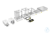 MCA5202S-2S00-A QP2 QP3. Scale div. (d) 10 mg, max. load 5200g. Draft shield A Cubis MCA balance...