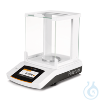 5Artikel ähnlich wie: Laboratory balance 120g, 0,1mg, Practum® Analytical Balance 120 g| 0.1 mg,...
