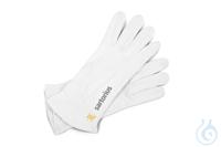 Cotton gloves, 1 pair Cotton gloves, 1 pair