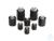 11Artikel ähnlich wie: Kunststoffschraubdose für 1 mg - 100 mg für 1 mg - 100 mg Draht- und...