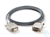 Data communications cable for PMA7501, RS232 data communications cable to...