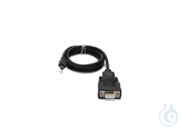 Datenkabel mini USB RS232 9-polig Datenkabel Mini USB / RS232-9 pol.