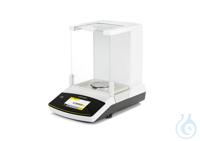 6Artikel ähnlich wie: Laboratory balance 60-120 g, 0,01-0,1 m, Quintix® Semi-Micro Balance 60 | 120...