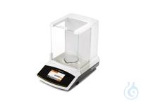4Artículos como: Laboratory balance 320 g, 0,1 mg Laboratory balance 320 g, 0,1 mg