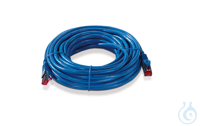 Link cable from converter to scale, 10 m Link cable from converter to scale,...