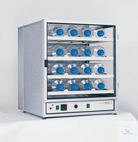 INCUDRIVE D-I Brutschrank für Dreheinschub oder TROMMEL, 230 V INCUDRIVE D-I...