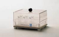 2Artikel ähnlich wie: KÜVIBOX 1 Küvetten-Aufbewahrungsbox für 16x10 mm KÜVIBOX 1...