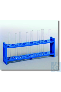 Test tube rack with 12 slots Test tube rack with 12 slots