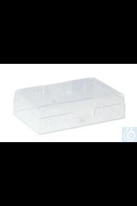 ratiolab® Micro-Racks, unloaded, 1.2 ml ratiolab® Micro-Racks, unloaded, 1.2 ml