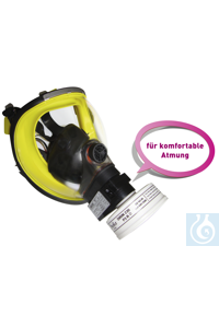 Breathing assistance AIRMATIC • with expert opinion evaluated by DEKRA EXAM, Germany in...