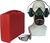 Respiratory Protective Set PROFEX Ideal for painting, sanding, stripping,...