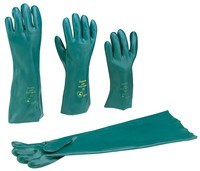6Artículos como: EKASTU-Chemical Protection Gloves 628 • category 3 • very durable version •...