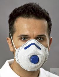 Nuisance Odour Filtering Facepiece,, Nuisance Odour Filtering Facepiece • with Cool Down...