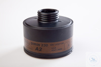 Gas Filter DIRIN 230 A2 • protection against organic gases and vapours with a...