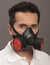 Halbmaske Polimask 100/2 • wartungsarme Doppelfilterhalbmaske aus...