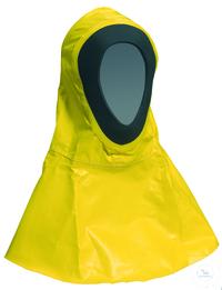 Säureschutzhaube zu C 607 und SFERA • aus Polyvinylchlorid beschichtetem...