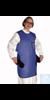Röntgenschutz-Schürze sehr leicht, royalblau, Größe S Röntgenschutz-Schürze sehr leicht,...