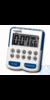 Elektronischer Signal-Timer großes Display, B 60 x H 70 x T 25 mm Elektronischer Signal-Timer...