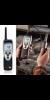 Thermohygrometer testo 625 0 - 100 % rF, -10 - +60 °C Thermohygrometer testo 625 0 - 100 % rF,...