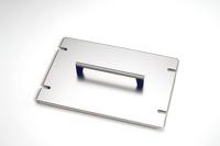 Edelstahl-Deckel für Elmasonic S 450 Edelstahl-Deckel für Elmasonic S 450
