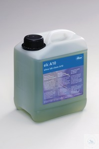 3Artículos como: elma lab clean A10 2,5Liter elma lab clean A10 2,5Liter