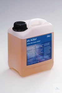 4Artículos como: elma lab clean A20sf 1Liter elma lab clean A20sf 1Liter