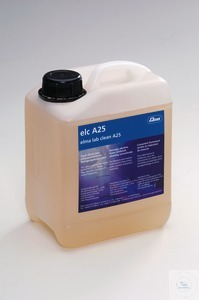 3Artikel ähnlich wie: elma lab clean A25 2,5Liter elma lab clean A25 2,5Liter