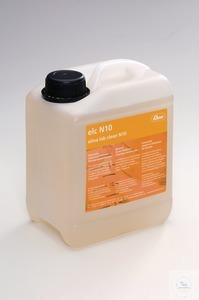 4Artículos como: elma lab clean N10 1Liter elma lab clean N10 1Liter