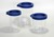 Becherglas mit Deckel Becherglas mit Deckel, 600 ml Ø 95 mm