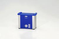 Elmasonic S 10 Ultrasonic cleaning unit Elmasonic S 10, without heating, 230V