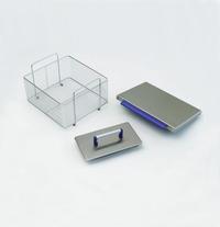 Edelstahltkorb für TI-H 5 Edelstahlkorb für TI-H 5