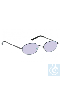Designer Metal Copper Frame GB-P2-CF (lenses in ACE 202 glass, suitable for borosilicate glass)...