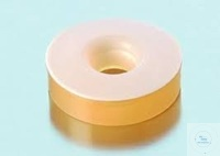 Silicone rubber seals for GL 45, with PTFE washer, outside diameter 42 x inside diameter 32