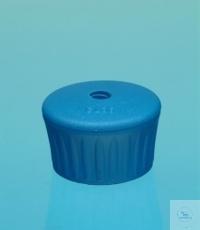2Artikelen als: Plastiek schroefdop zonder gat voor Exsiccator Simax Plastiek schroefdop...