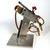 """Brander voor glasblazer gas-zuurstof type """"Midrange plus"""" met kleine brander..."""