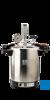 CertoClav EL 12 125/140°C CertoClav EL 12 125/140°C ist ein vertikaler Laborautoklav mit...