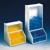 Lager- und Spenderbox, PMMA groß, 165 x 152 x 355 mm Lager- und Spenderbox, PMMA, groß,...