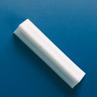 Magnetrührstäbchen, PTFE 80 x 16 mm, dreieckig Magnetrührstäbchen, PTFE, dreieckig, 80 x 16 mm