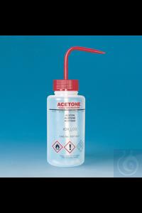 Spritzfl.,PE-LD,250ml,Isopropanol,blau Spritzflasche, PE-LD, Weithals, 250 ml, Isopropanol, blau